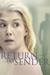 Return to Sender DVD - 04156 DVDI