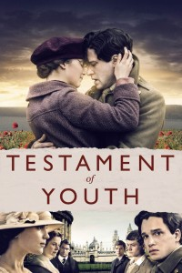 Testament of Youth DVD - 04157 DVDI