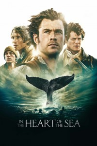In the Heart of the Sea DVD - Y34134 DVDW