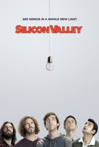 Silicon Valley: Season 2 DVD - Y34100 DVDW