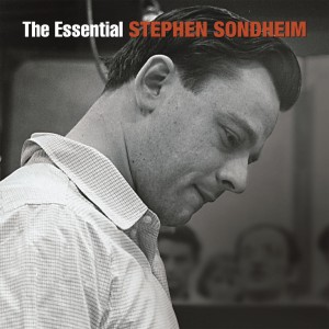 The Essential Stephen Sondheim CD - 88875180322
