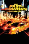 The Fast and the Furious 3: Tokyo Drift DVD - 10202270 DVDU