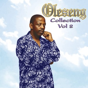 Oleseng - Collection, Vol. 2 CD - CDCOOL501