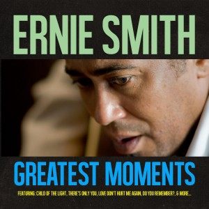 Ernie Smith - Greatest Moments Of CD - CDGBS 003