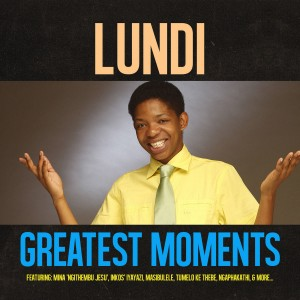 Lundi - Greatest Moments Of CD - CDGBS 011
