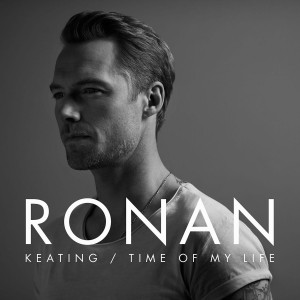 Ronan Keating - Time Of My Life CD - 06025 4773362