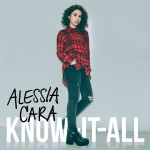 Alessia Cara - Know-It-All (Deluxe) CD - 06025 4771834