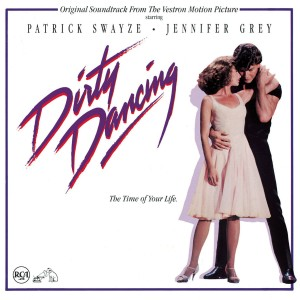 Dirty Dancing (Original Motion Picture Soundtrack) VINYL - 88875121011
