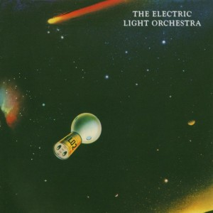 Electric Light Orchestra - ELO 2 VINYL - 0825646486885
