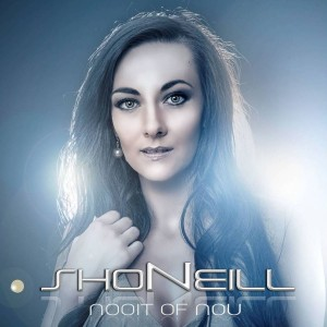 ShoNeill - Nooit Of Nou CD - LEOCD316