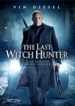 The Last Witch Hunter DVD - 04161 DVDI