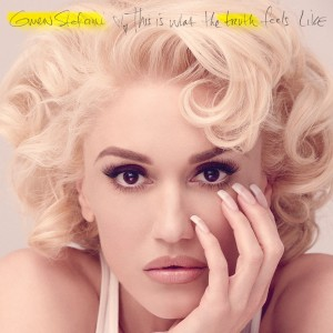 Gwen Stefani - This Is What the Truth Feels Like (Deluxe) CD - 06025 4781046