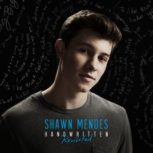 Shawn Mendes - Handwritten (Revisited) CD - 06025 4763484
