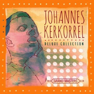 Johannes Kerkorrel - Grand Masters (Deluxe Edition) CD - CDGMS 006