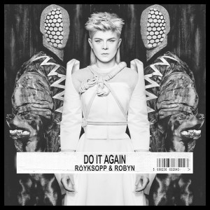 Röyksopp & Robyn - Do It Again CD - DOG 007CD