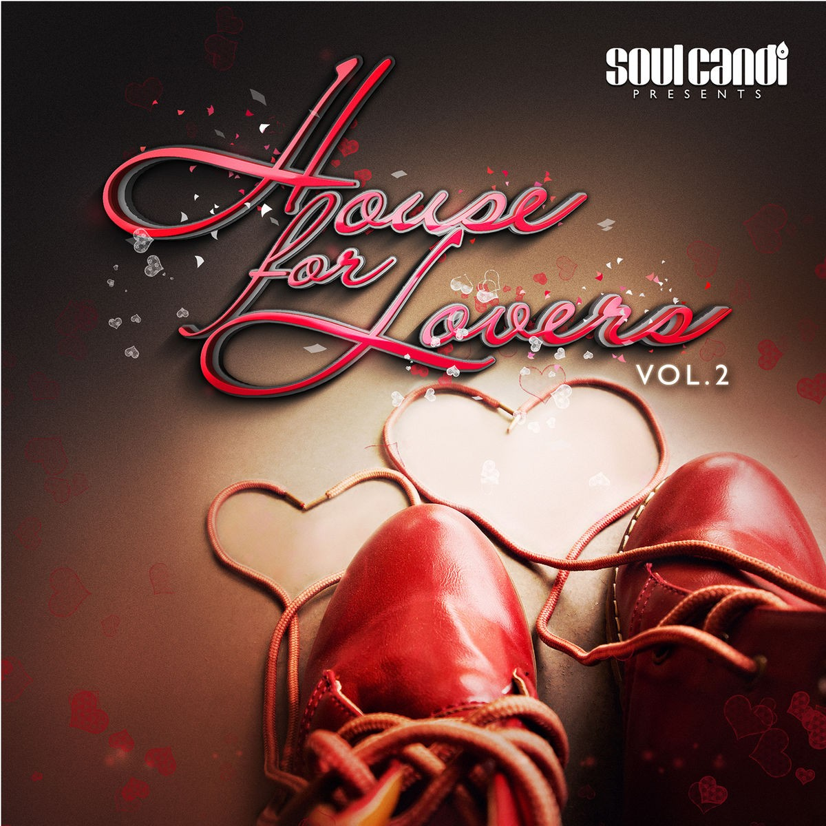 Soul Candi Presents: House for Lovers, Vol. 2 CD - SCCD302