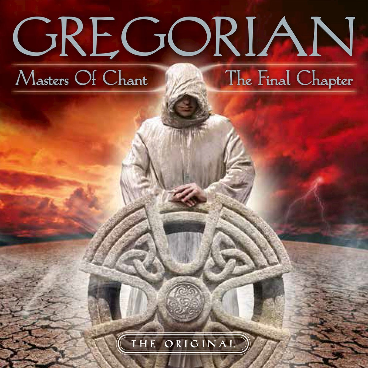 Gregorian Chants - Masters of Chant X: The Final Chapter CD - SLCD 381