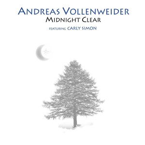 Andreas Vollenweider - Midnight Clear CD - SLCD 404