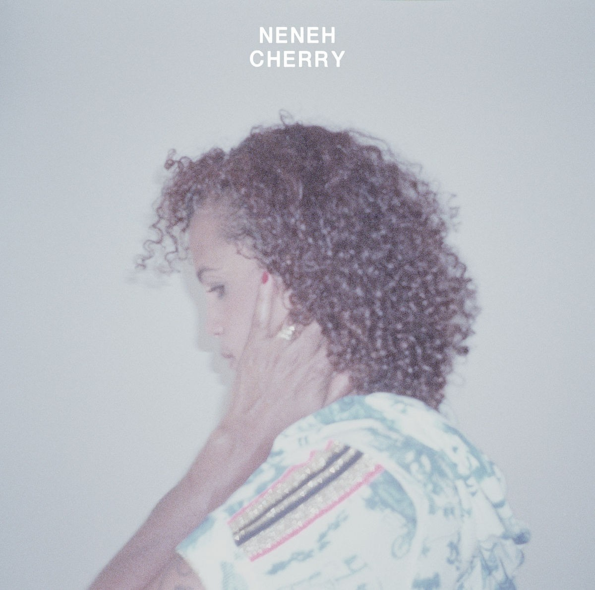 Neneh Cherry - Blank Project CD - STS 248CD