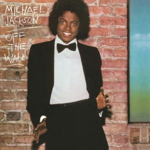 Michael Jackson - Off The Wall VINYL - 88875189421