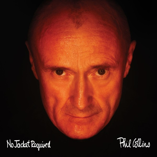 Phil Collins - No Jacket Required (Deluxe Edition) [Remastered] CD - CDESP 450