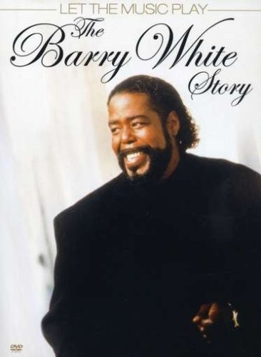 Barry White - Let The Music Play DVD - EVDVD139