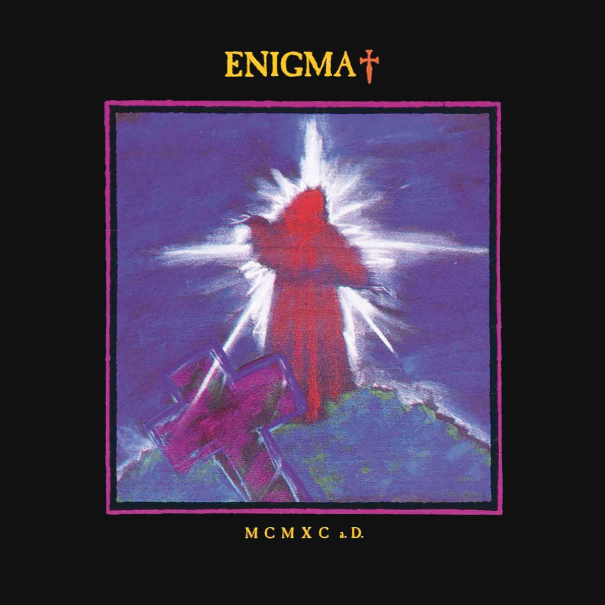 Enigma - MCMXC a.D. CD - 00777 7862242