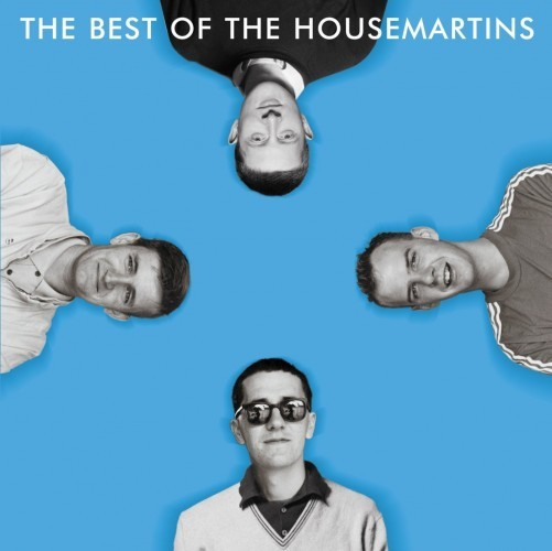 The Housemartins - The Best Of CD - 06024 9818214