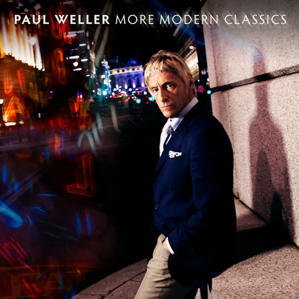 Paul Weller - More Modern Classics CD - 06025 3781706