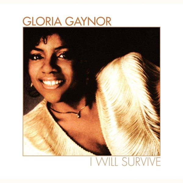 Gloria Gaynor - I Will Survive CD - 07314 5196652
