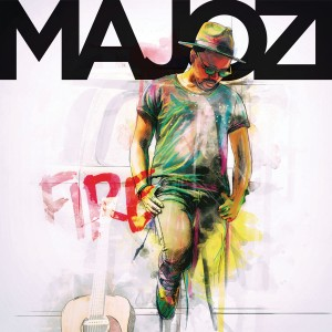Majozi - Fire CD - UMGCD 136