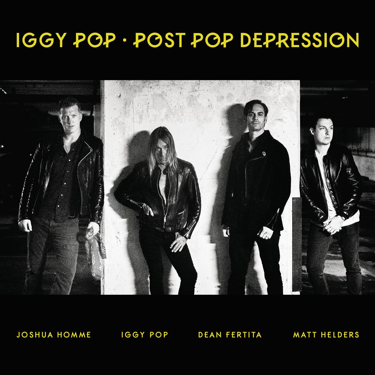 Iggy Pop - Post Pop Depression CD - 06025 4777821