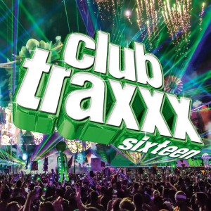 Club Traxxx 16 CD - CSRCD402