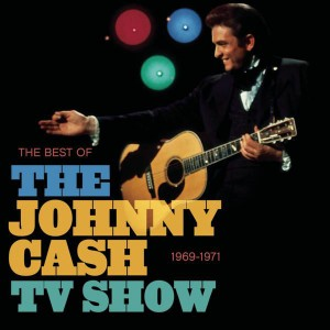 Johnny Cash - The Best of the Johnny Cash TV Show 1969-1971 VINYL - 88875195531