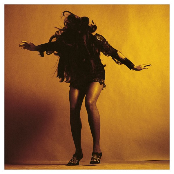 The Last Shadow Puppets - Everything You've Come To Expect CD - CDJUST 771