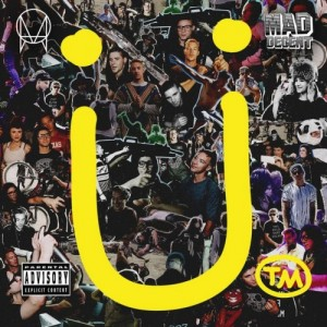 Skrillex & Diplo - Where Are U Now? VINYL - 7567866616