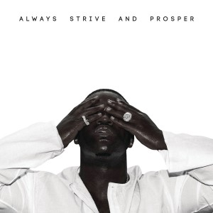 A$ap Ferg - Always Strive and Prosper CD - 88843098772