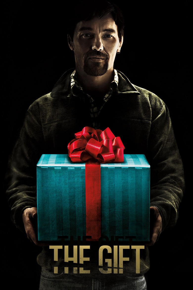 The Gift DVD - 10226228