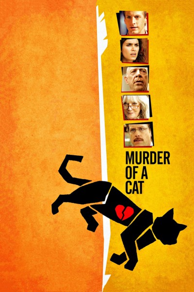 Murder of a Cat DVD - 10226230
