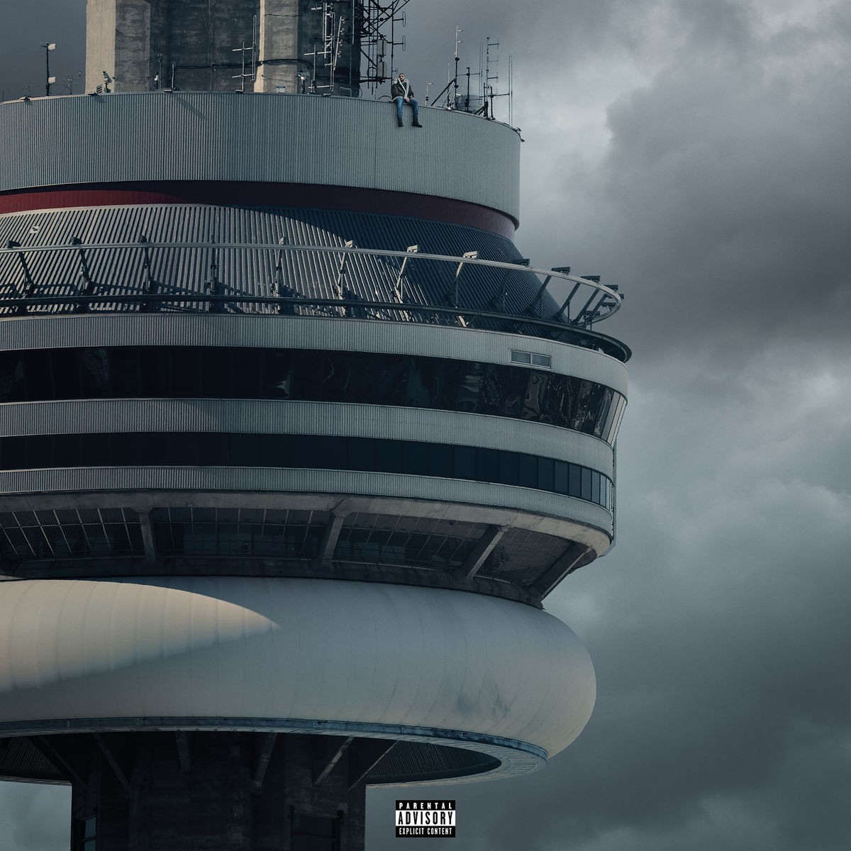 Drake - Views CD - 06025 4792589