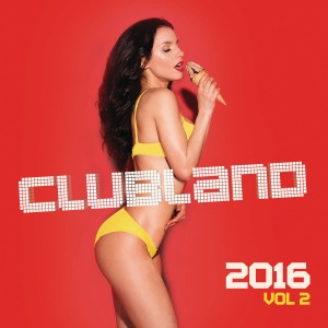 Clubland 2016 Vol.2 CD - DARCD 3159