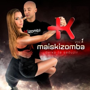 Mais Kizomba Vol. 1 CD - 3800689
