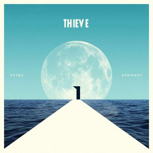Thieve - Extra Ordinary CD - SF 022