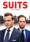 Suits: Season 5 DVD - 101238 DVDU