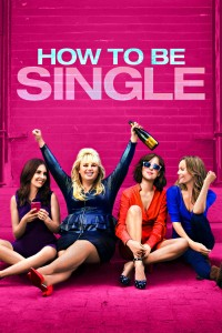 How to Be Single DVD - Y34143 DVDW