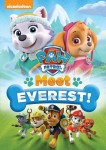 Paw Patrol - Meet Everest DVD - EU140968 DVDP