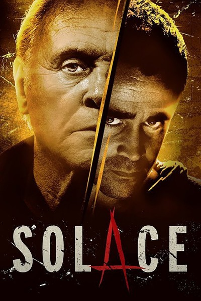 Solace DVD - 10226268