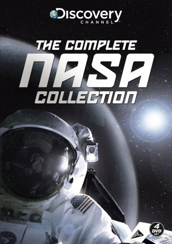 The Complete Nasa Collection DVD - 10226370