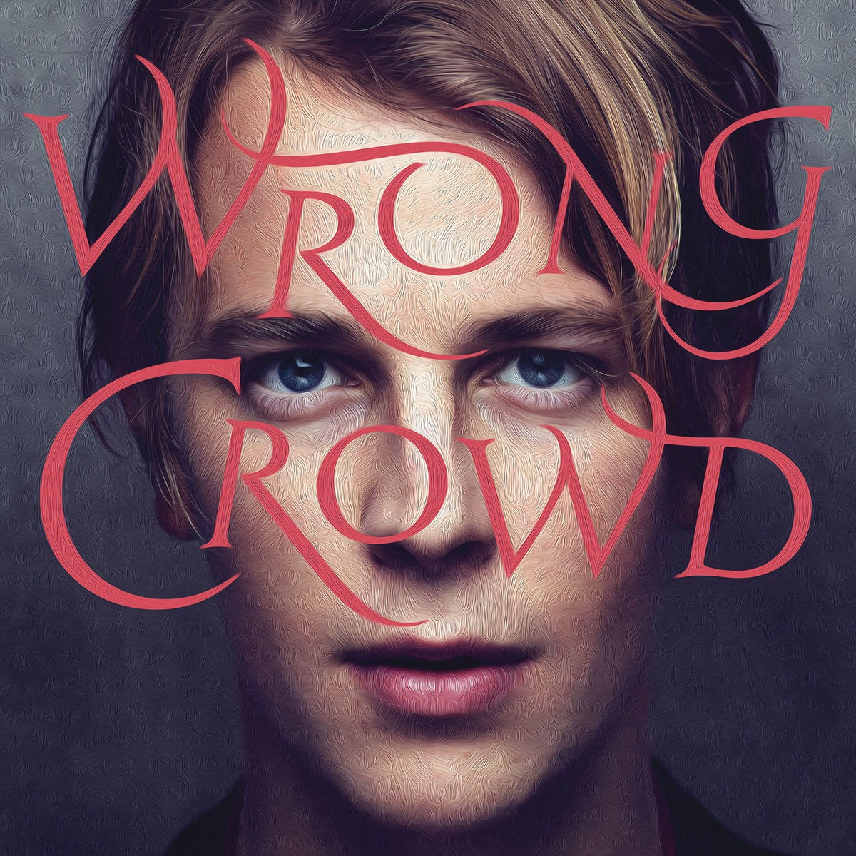 Tom Odell - Wrong Crowd (Deluxe) CD - CDCOL7601