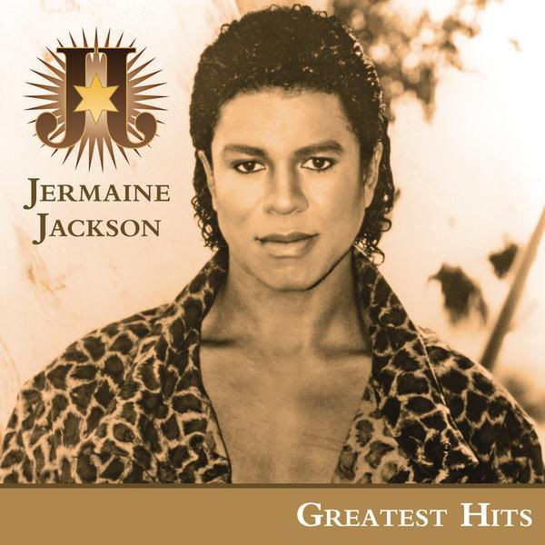 Jermaine Jackson - Greatest Hits CD - CDRCA7507